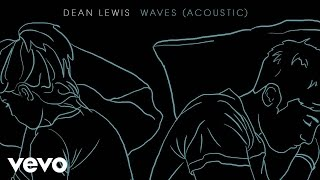 Dean Lewis Waves Acoustic