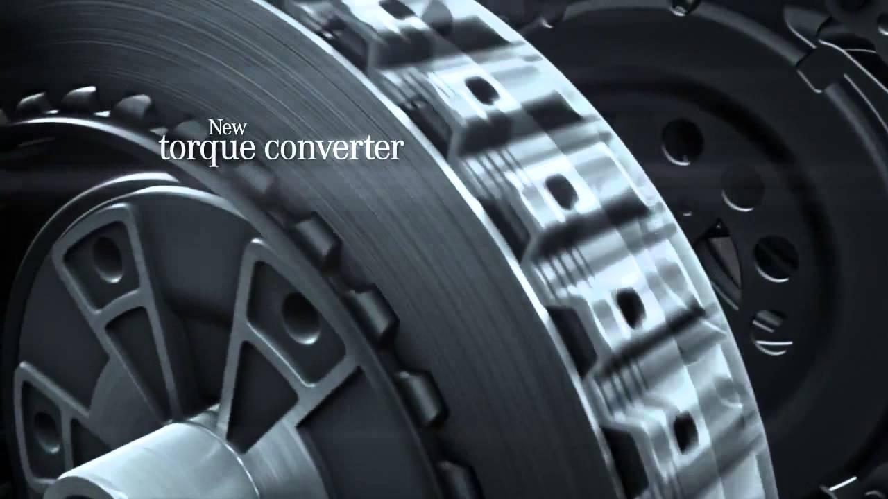 mercedes benz 7g tronic plus transmission hd youtube. Black Bedroom Furniture Sets. Home Design Ideas