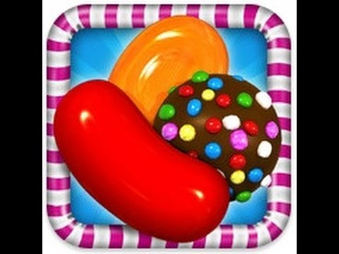 Candy Crush Saga iPhone App Review - CrazyMikesapps
