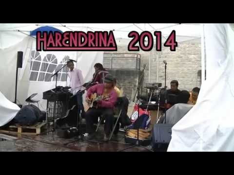 HARENDRINA 2014 - Le grand guitariste Charles KELY