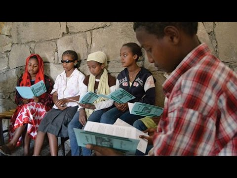 Best Funny Prank [habesha Ethiopian] 2014 video