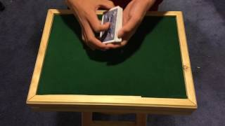 THIS CARD TRICK FOOLS EVERYONE