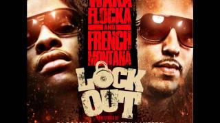 Waka Flocka Flame & French Montana - 1230