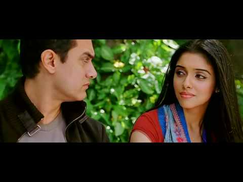 Kaise Mujhe Tum Mil Gayi - 2 | GHAJINI | HQ Video |