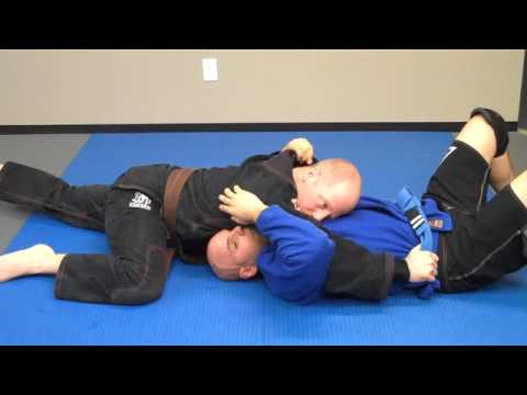 Jay-jitsu BJJ: North south - chokes Image 1