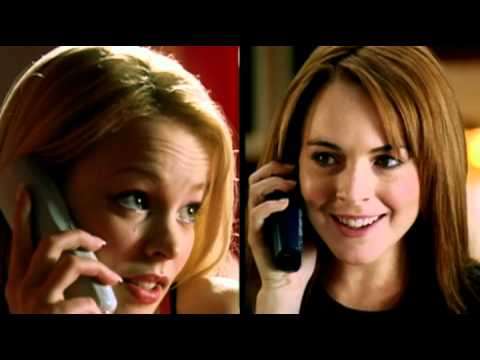 Mean Girls - Trailer