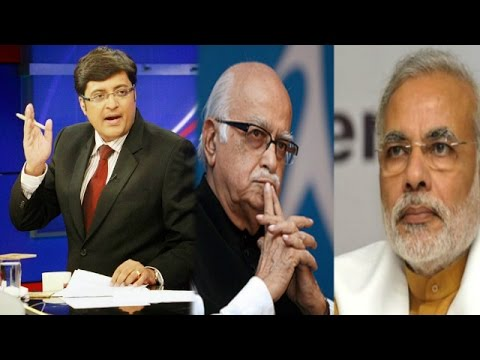 The Newshour Debate: Final Narendra Modi Stamp (26th August 2014)