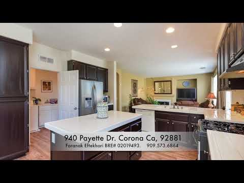 940 Payette Dr, Corona, CA 92881