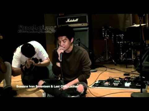 download lagu Demi Last Child, Ivan Seventeen Sibuk La gratis