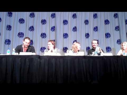 Dragon Con 2010 Stargate Panel A Three Gate Circus Part