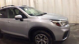 2019 Subaru Forester Troy, Colonie, Glenville, Clifton Park, Saratoga Springs, NY KH430706A