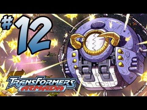 Let's Play Transformers! (PS2) Playthrough Part 12 - Unicron Battle!