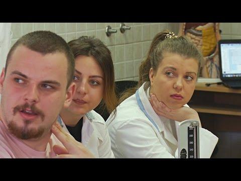 В Германию массово бегут врачи и медсёстры из бывшей Югославии (новости)