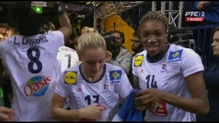 The French Champion of the World | France vs Norway 23:21 | La France Championne du Monde | 2017