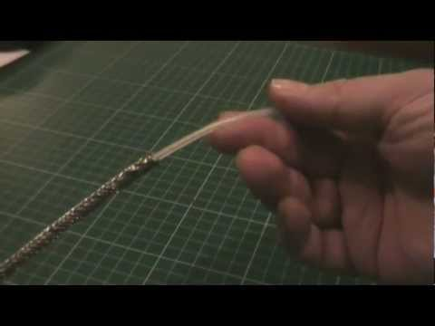 11m CB Bazooka Antenna Construction - Part One
