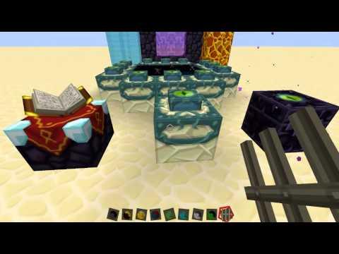 Minecraft Texture Pack 1.7.9: Sphax PureBDcraft ITA