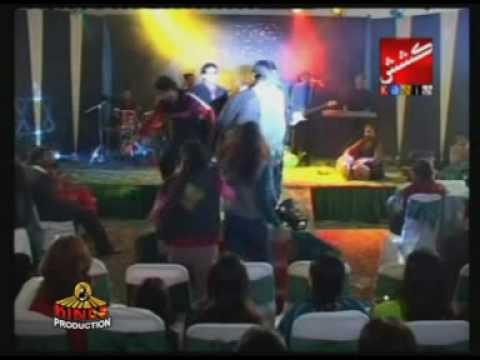 Zamin Ali Saji Mehfil Mein Mitha video