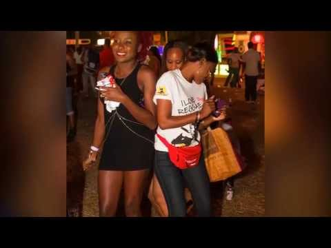 Fashion Statements At Sumfest 22 | Reggae, Dancehall, Roots, Revival
