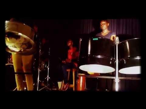 Bob Marley- Three Little Birds by UTech, Jamaica Steel Pan