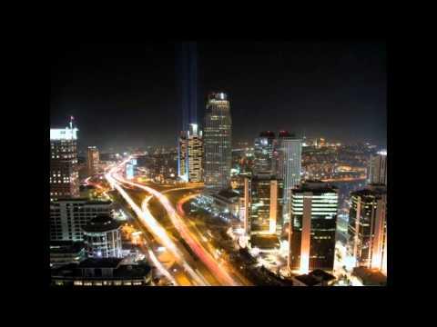 Skyway Flyer - Endless Roads