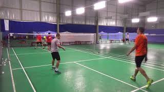 20180221   W A O  CLUB 03 Vinh lon + Ben vs Hai + Phong