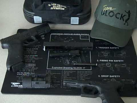 GLOCK ~ Modification/Practical & Easy Upgrades...