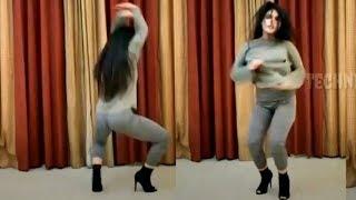 hip hop dance whatsapp status_super dance ishq bar kr kuch nai_sexy dance steps