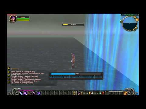 WoW GM-Insel 3.3.5