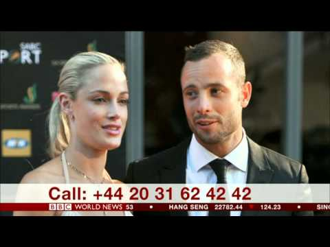 BBC World Have Your Say: Oscar Pistorius bail / UN & Haiti cholera / work culture
