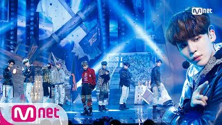 Ateez Pirate King Debut Stage M Countdown 181025 Ep 593
