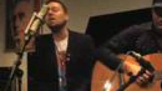 Клип Darren Hayes - The Only One (live)