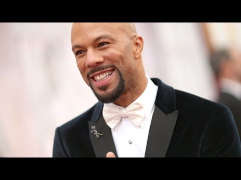 Common - A Song for Assata