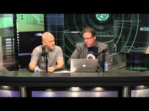 The Grid Live: Photo Critiques with Michael Corsentino