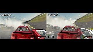 NASCAR 2014 GeForce GTX Technology Trailer