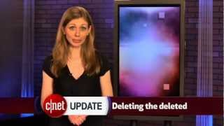 Facebook finally deletes the deleted - CNET Update