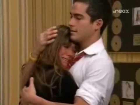 Rebelde Way Mexico (Mia e Miguel) vs Rebelde Way Portugal (Mia e Manel) 1