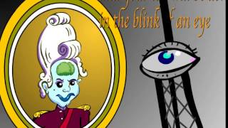 Watch Adrian Belew Mr Bonaparte video