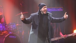 Zombie Bad Wolves The Late Late Show RtÉ One