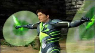 Max Steel N-Tek Adventures 2012: Carnada Viva | HD