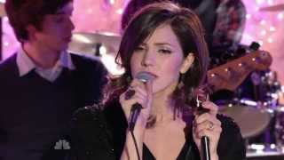 Katharine McPhee,HD, Beautiful , Live Christmas in Rockefeller Center 30 Nov 2011,HD 720p