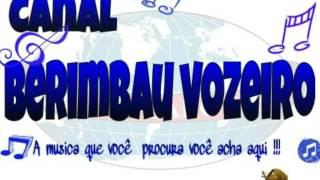 Abada Capoeira 2017 Professor Pretinho Já Me Disseram