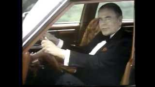 Glenn Ford 1978 Buick Electra Commercial