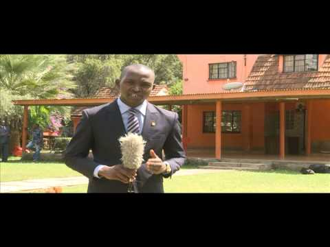 ODM To Directly Nominate Homa Bay Senatorial Candidate