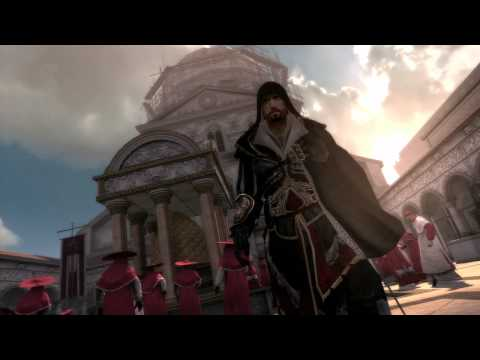 Assassin's Creed Brotherhood - Single Player Launch Trailer