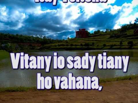 zah'MTF Atanjaho ny finoana ; Karaoke evangelique; Mpamafy Teny Fiainana thumbnail