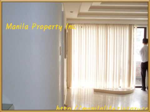 Manila Ortigas Residencia 8888 Condo Rent 2BR 35K 112SQM Philippines Property