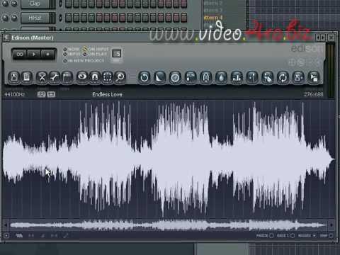 FL Studio ВидеоУроки