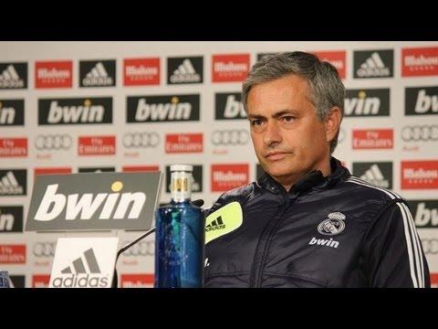 Mourinho, a la ofensiva contra Casillas, Pepe e Iniesta