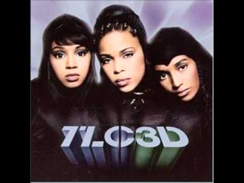 TLC - 3D - 13. Give It To Me While Its Hot
