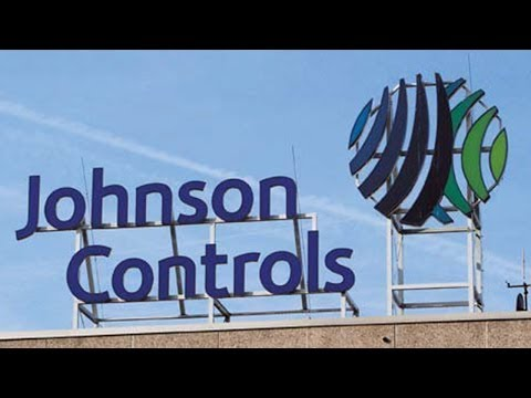 Jim Cramer Says Buy Johnson Controls Now
